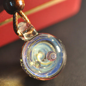 Unique Universe Pendant (2 Variants) - Kiwo Shop