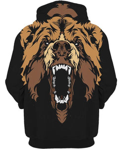 Bear Inspired - Kiwo Shop