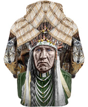 Load image into Gallery viewer, Nez Perce Native - Kiwo Shop