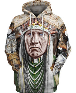 Nez Perce Native - Kiwo Shop