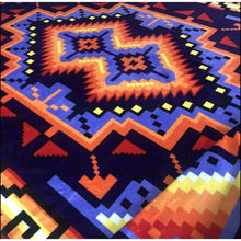 Load image into Gallery viewer, Super Soft Native American Blanket - Kiwo Shop