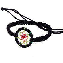 Load image into Gallery viewer, CHARM DREAM CATCHER BRACELET - Kiwo Shop