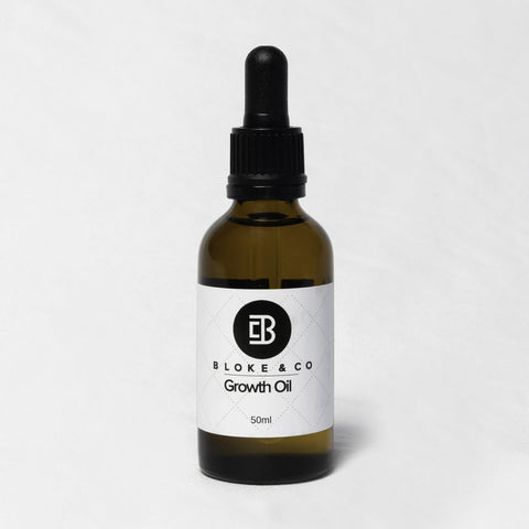 Growth Oil 50ml