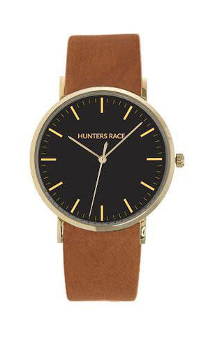 Hunter's Race - Saturn Watch