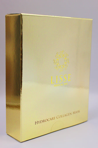 2a) Lisse Hydrocare Collagen Mask