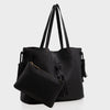 Izzy & Ali | Ali Tote in black