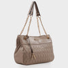 Izzy & Ali | Amelie Shoulder in taupe