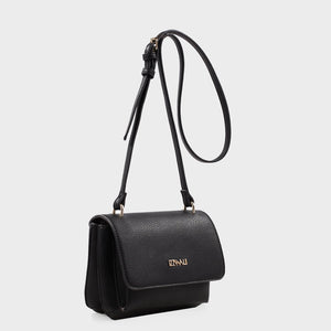 Izzy & Ali | Cory Crossbody in black