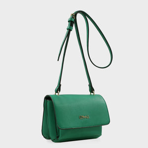 Izzy & Ali | Cory Crossbody in green