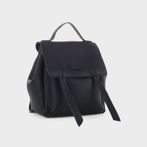 Izzy & Ali | Dimitri Backpack in black
