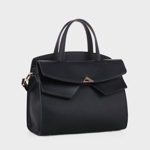Izzy & Ali | Venice Tote in black