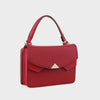 Izzy & Ali | Venice Crossbody in red