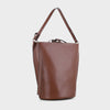 Izzy & Ali | Prato Shoulder in brown