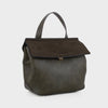 Izzy & Ali | Carly Satchel in olive