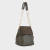 Izzy & Ali | Carly Shoulder in olive