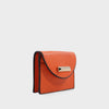 Izzy & Ali | Turin Cardholder in orange