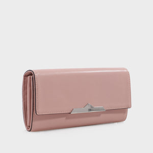 Izzy & Ali | Milan Wallet in blush