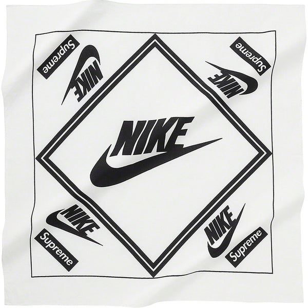 Supreme / Nike Bandana - GreenShineCBD