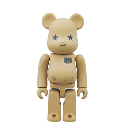 100% Bearbrick Amazon.co.jp Version - GreenShineCBD