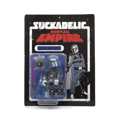 Bootleg Empire Sucklord 600 by Suckadelic - GreenShineCBD