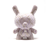 "Arcane Divination 5"" Archangel Gabriel Marbled Dunny - J * RYU - GreenShineCBD"