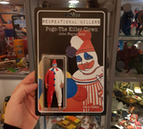 Recreational Killers-John Wayne Gacy by Public Fugures - GreenShineCBD