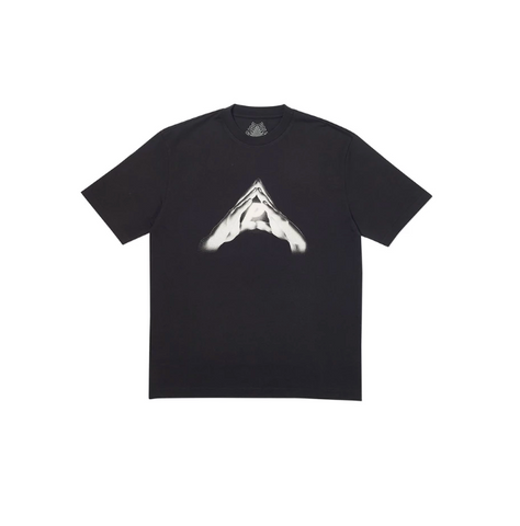 P´S OPEN DOORS BLACK by Palace - GreenShineCBD