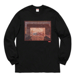 Martin Wong/Supreme Attorney Street L/S Tee by Supreme - GreenShineCBD