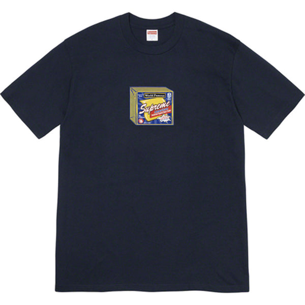 Cheese Tee by Supreme - GreenShineCBD