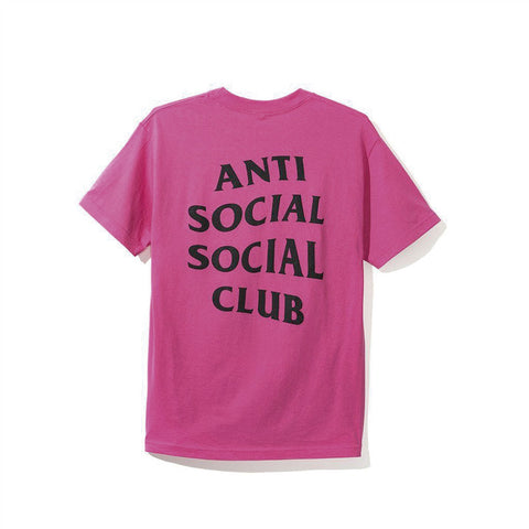 Critical Pink Tee by ASSC - GreenShineCBD