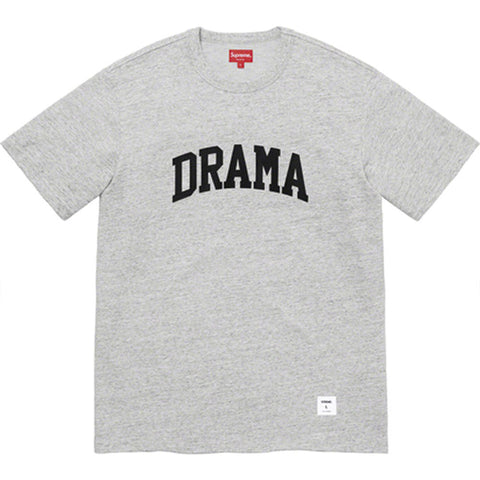 Drama S/S Top by Supreme - GreenShineCBD