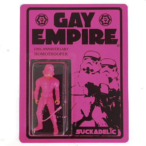 "GAY EMPIRE ""10th Anniversary"" Edition by Suckadelic - GreenShineCBD"