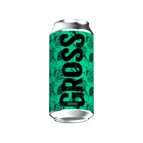 Xomorro IPA by GROSS