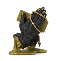 LET US PREY BY FRANK KOZIK - EXCLUSIVE BLACK & GOLD EDITION - GreenShineCBD