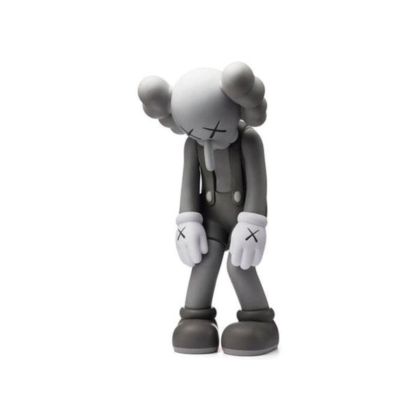 SMALL LIE GREY by Kaws - GreenShineCBD