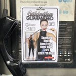 Satisfaction Guaranteed-Mistress Cane by Public Figures - GreenShineCBD