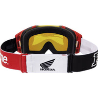 Supreme /Honda Fox Racing Vue Goggles - GreenShineCBD