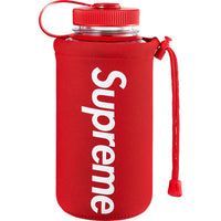 Supreme / Nalgene Bottle Red - GreenShineCBD