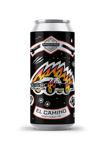 El Camino West Coast IPA