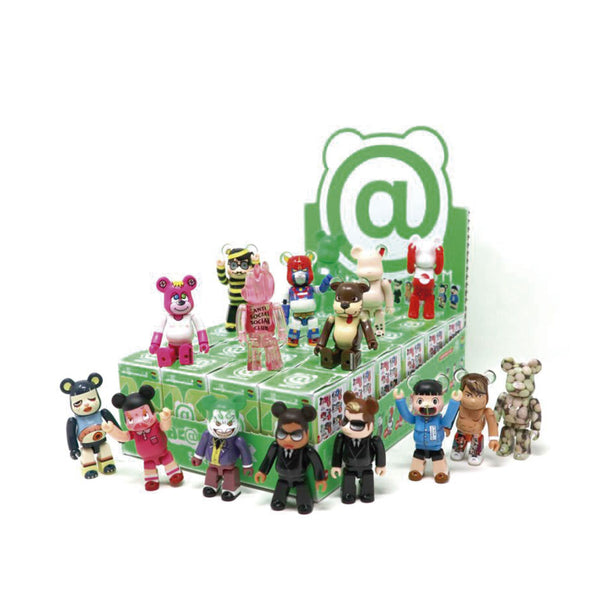 Bearbrick Series 38 - GreenShineCBD