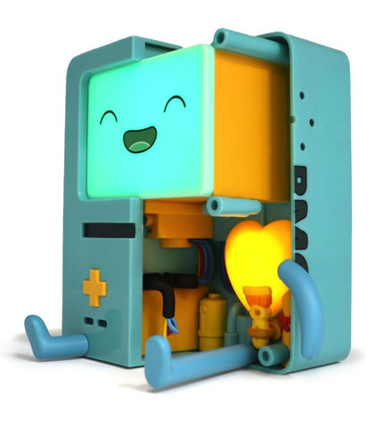 XXRAY Plus - BMO (Adventure Time) - GreenShineCBD