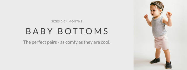 Baby Bottoms