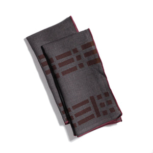 'Weave' Dinner Napkins - Set of 2