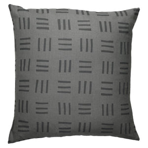 'Grid' Pillow Cover - Square
