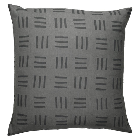'Grid' Pillow - Square