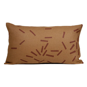 'Toss' Pillow Cover - Lumbar