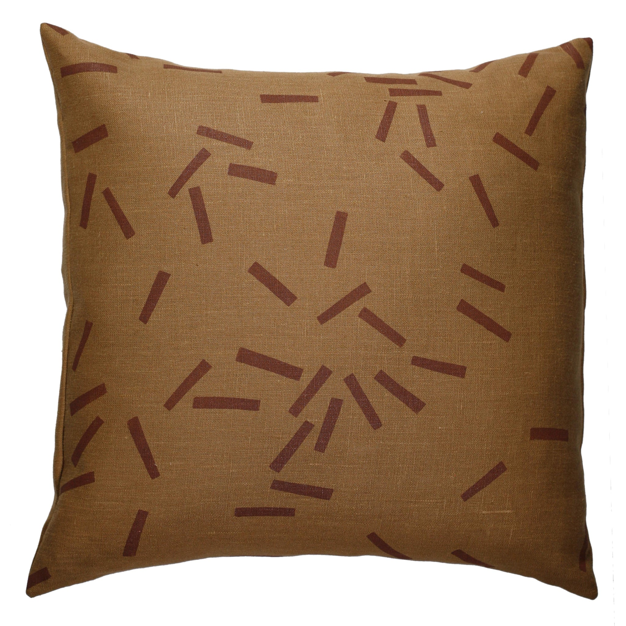 'Toss' Pillow Cover - Square