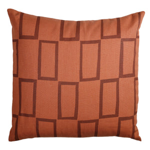 'Windows' Pillow Cover - Square