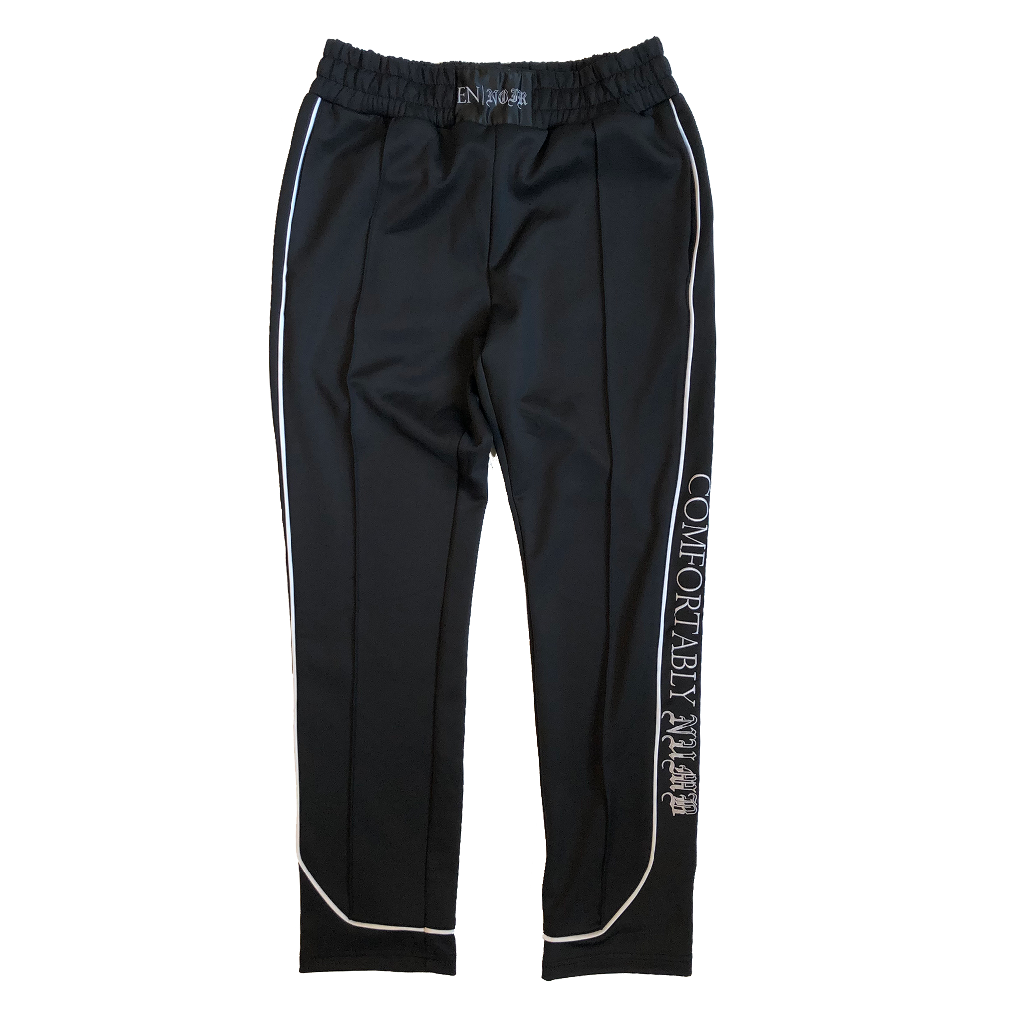En Noir (MANSON) Comfortably Numb Training Pant - Black