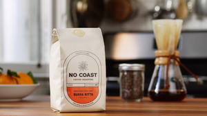 Burra Kitta - No Coast Coffee Roasters